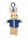 Rainbow Designs Peter Rabbit TV Clip On